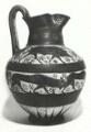 Thumbnail for Etrusko-korinthische Kleeblattkanne